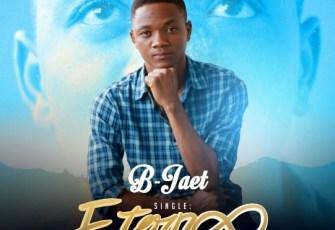B-Jaet - Eterno (Kizomba) 2016