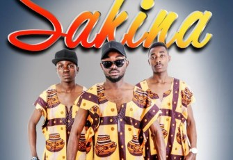 Classic Nova - Sakina (Kizomba) 2016