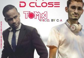 DJ Jigaar - Toma (feat. D. Close) (Ghetto Zouk) 2016