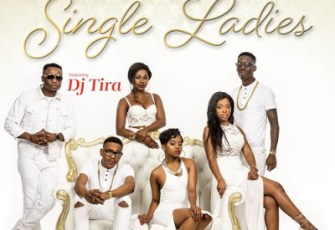 DJ Target No Ndile Ft. DJ Tira - Single Ladies (Afro House) 2016