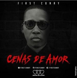 First Conry - Fala (R&B Soul) 2016