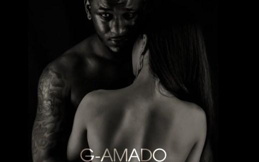 G-Amado - Nossa vida (Kizomba) 2016