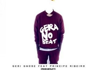 Geri Gnose feat Principe Ribeiro - Gera No Beat (Afro House) 2016