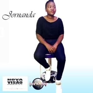 Jornanda - Posso Ser Feliz (Kizomba) 2016