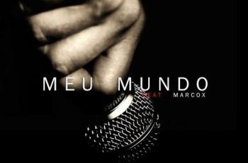 Mister D - Meu Mundo (feat. Marcox) 2016