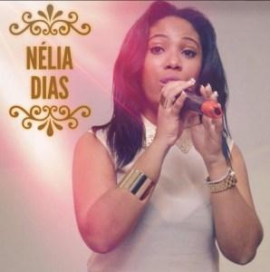 Nélia Dias - Amor Miúdo (Kizomba) 2016