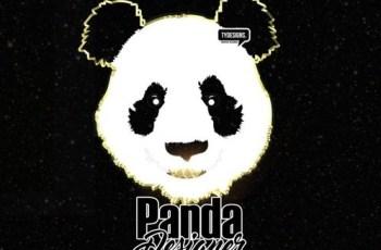 Panda Afro House Remix [Prod. Júnior Beatz JB] 2016