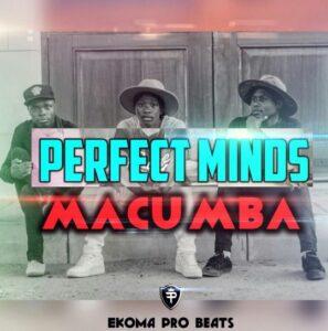 Perfect Minds - Macumba (Kizomba) 2016