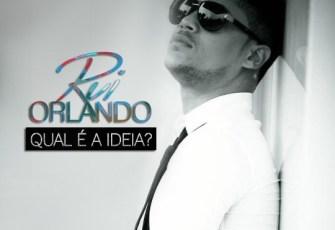Rui Orlando - Qual é a ideia (Kizomba) 2016