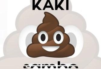 Sambo & SDM - KAKI (Tarraxinha) 2016