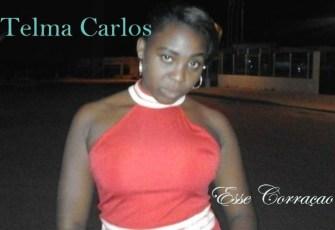 Telma Carlos - Esse Coração (Kizomba) 2016