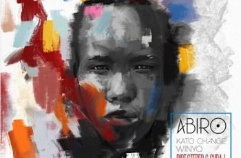 Kato Change Feat. Winyo - Abiro (Riot Stereo & SURAJ Remix) 2016