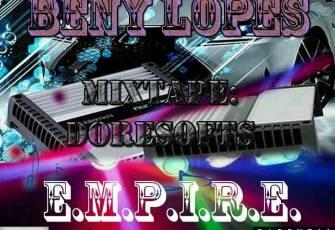 BeNy Lopes - E.M.P.I.R.E (Rap) 2016