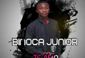 Binoca Júnior - Te Amo (Kizomba) 2016