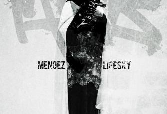 Mendez & LipeSky - Blacktape 2 (Mixtape) 2016