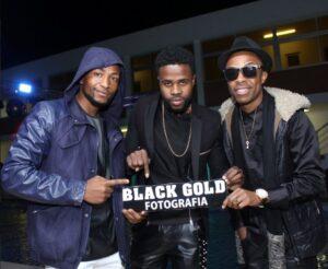 Afro Group - Kabola (Kizomba) 2016