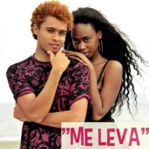 Aim feat. Ezza Amado - Me Leva (Kizomba) 2016