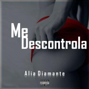 Alia Diamante - Me Descontrola (Ghetto Zouk) 2016
