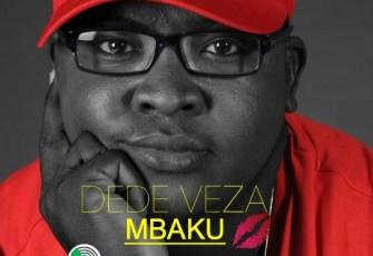 Dede Veza Feat. Lito Graça - Mbaku (Semba) 2016