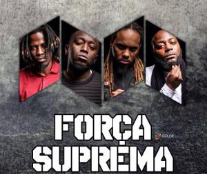 Força Suprema - Estrada (2016)