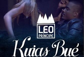 Leo L.Principe - Kuias Bué (feat. Núrioback) 2016