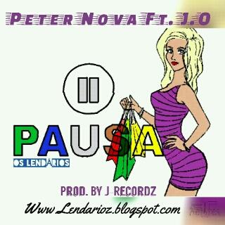 Peter Nova Ft. J.O - Pausa (Kizomba) 2016