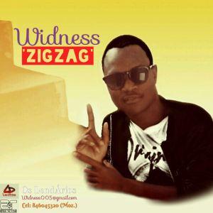 Widness - Zigzag (Kizomba) 2016