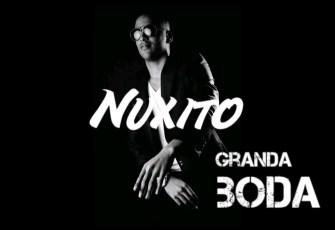 Nuxito - Granda Boda (Kizomba) 2016