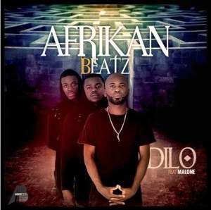 Afrikan Beatz Feat. Malone - Dilo (Afro House) 2016