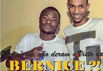 Dji Tafinha - Bernice (The Mickey's Hard Funk Remix) 2016
