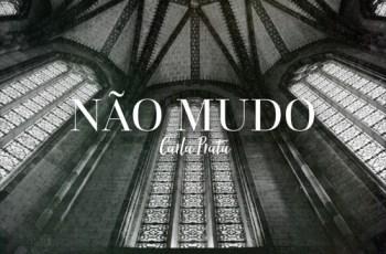 Carla Prata - Não Mudo (R&B/Soul) 2016