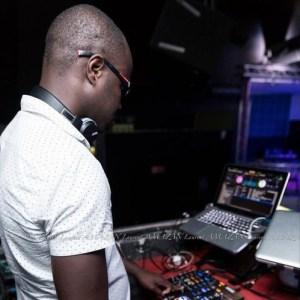 Dj Malick Mixtape Kizomba: Tarraxa Vol 2