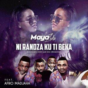 Maya Zuda & Afro Madjaha - Ni Randza Ku Ti Beka (Afro House) 2016