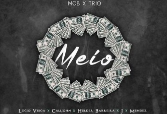 M.O.B x TRIO Music - O Meio (Trap House) 2016