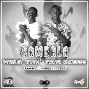 Stanley Smith ft Masta Bakongo - Sámbala (Afro House) 2016