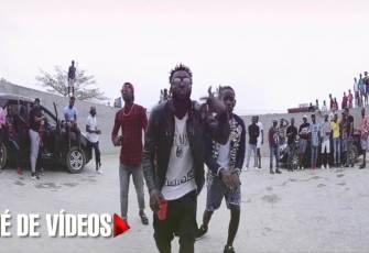 Super Galo - Tucutucu Ft. AG & Izack Da Boss (Video Oficial)