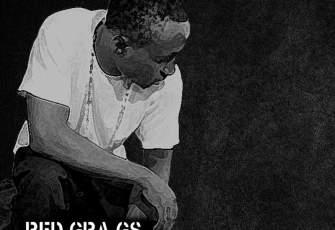 Red GrA Gs - Fragilidade (EP) 2016