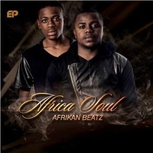 Afrikan Beatz - Drums (Original) 2016