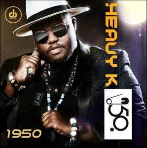 Heavy K - Only You [Radio Edit] (feat Ntombi) 2016