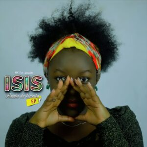 Isis - Ele Gosta de Mim (Kizomba) 2016