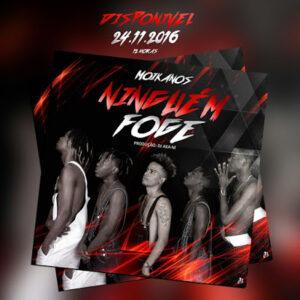 Os Moikanos - Ninguém Foge (Afro House) 2016