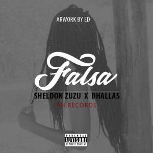 Sheldon Zuzu feat. Dhallas - Falsa (Trap Soul) 2016