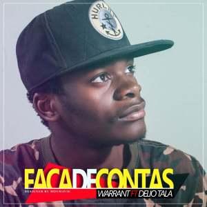 Warrant feat. Délio Tala - Faҫa De Contas (Kizomba) 2016