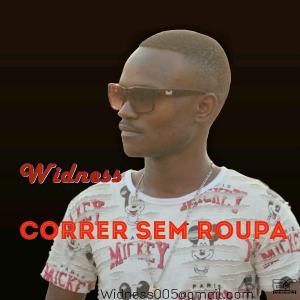 Widness - Correr Sem Roupa (Kizomba) 2016