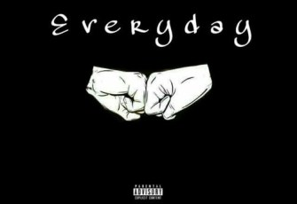 Anarquia 54 feat. Anderson Jays & ID Bento - Everyday (Hip Hop) 2016