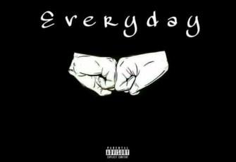 Anarquia 54 feat. Anderson Jays & ID Bento - Everyday (Hip Hop) 2016