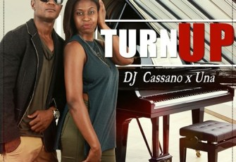 DJ Cassano feat. Una - Turn Up (Afro House) 2016