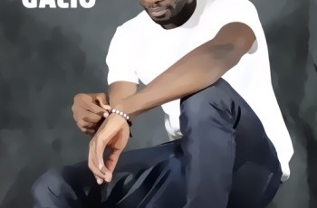 Dj Gálio & Mestre Sedrick - Oko Kufua Kaka (Afro House) 2016
