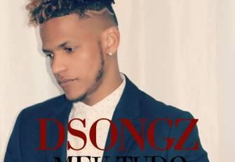 DSongz - Meu Tudo (Kizomba) 2016