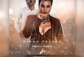 Katia Agy feat. Twenty Fingers - Minha Pessoa (Kizomba) 2016